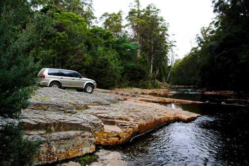 Esperance River Side